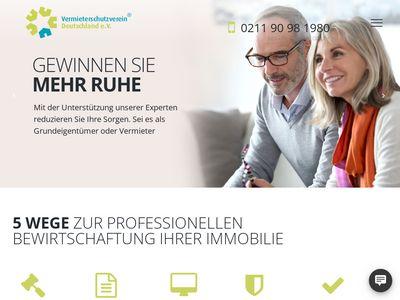 Vermieterschutzverein Deutschland e.V.