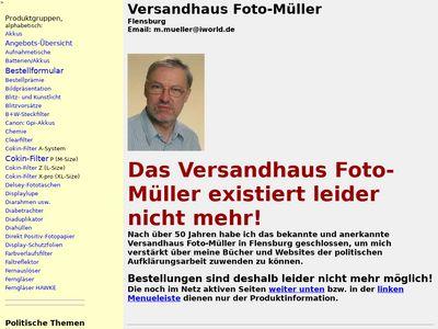 Foto-Müller