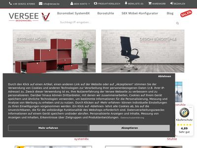 Versee GmbH