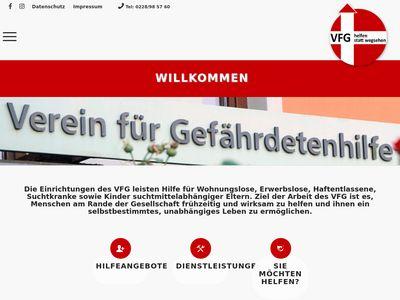 VFG KFZ Werkstatt
