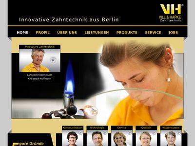 Dentallabor Vill & Hapke GmbH