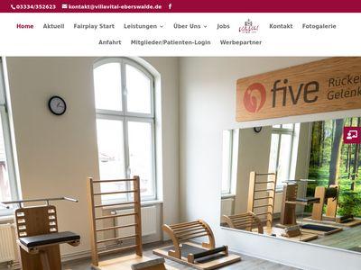 Fitness Co. Oliver Findeisen