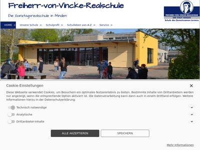 Freiherr-von-Vincke-Schule