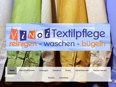 Zentrale Textil-Reinigung Begerl GmbH