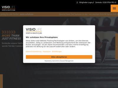 Visiolife - Health, Beauty & Wellness