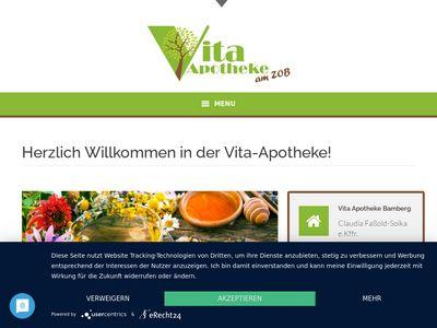 Vita Apotheke Bamberg