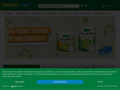 VITALIA GmbH