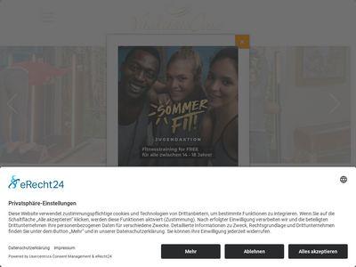 Tri-dent VitalitätsOase Falkensee GmbH