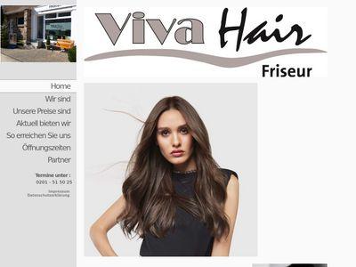 Friseur Viva-Hair
