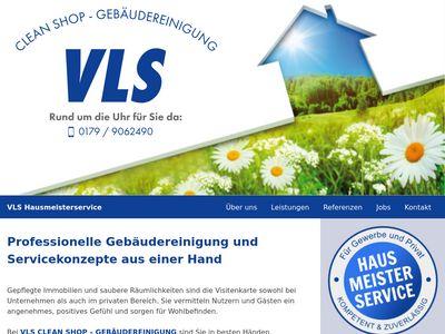 VLS Gebäudereinigung