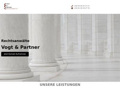 Vogt, Heinemann & Partner Steuerberater
