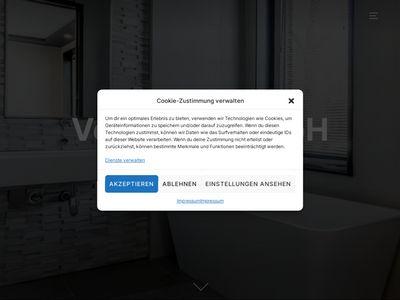 VOLGMANN GmbH Heizung + Sanitäranlagen