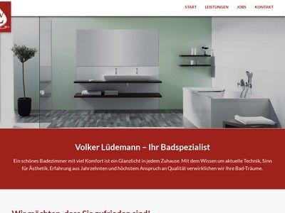 Volker Lüdemann Sanitärtechnik GmbH