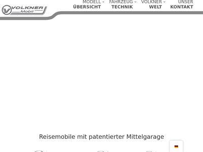 Volkner Mobil GmbH