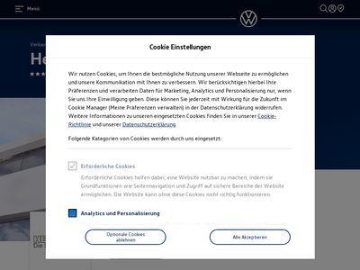 HERCHER Gute Fahrt GmbH