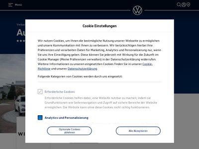 Volkswagen Widmann
