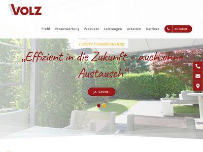 Volz Rolladen- und Fensterbau GmbH