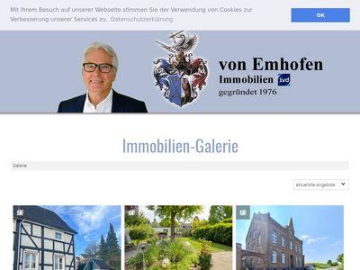 Von Emhofen Immobilien e.K.
