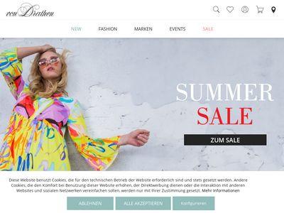 Modehaus Peter von Drathen GmbH