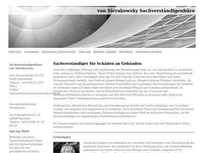 Gutachter Darmstadt Kfz-Sachverständige