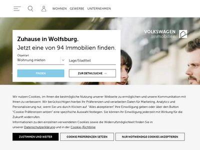 Volkswagen Immobilien