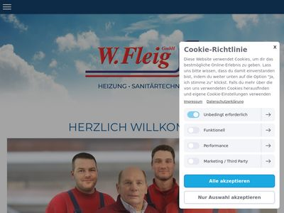 W. Fleig GmbH