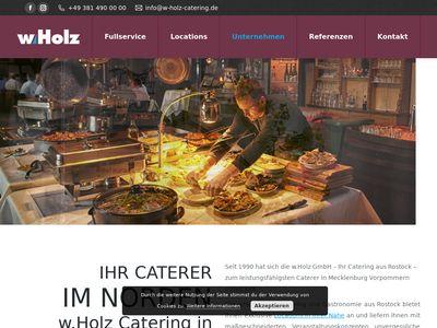 W. Holz GmbH