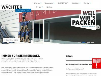 Holzhandel Wächter GmbH