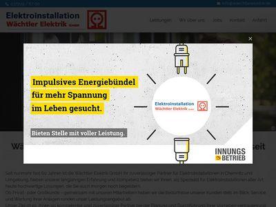 Auto-Elektrik u. Technik Grimm