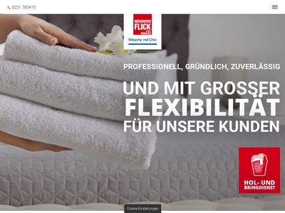 Wäscherei Flick GmbH