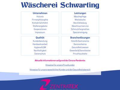 Wäscherei Schwarting GmbH