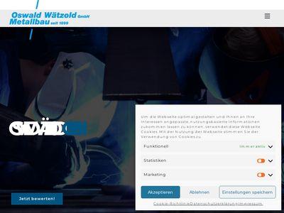 Oswald Wätzold GmbH