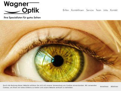 Wagner Optik Hochheim