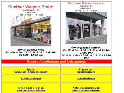Schlüsseldienst Wagner