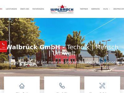 Walbrück Heizung und Sanitär GmbH