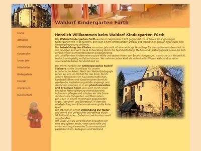Waldorfkindergarten Fürth