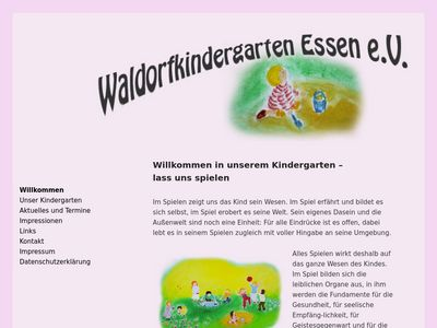 Waldorf-Kindergarten Essen e.V.
