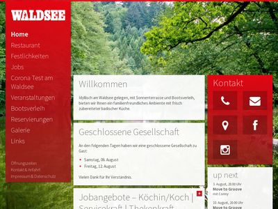Waldsee Catering GmbH