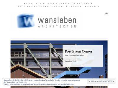 Wansleben-Architekten
