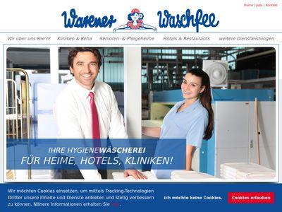 Warener Waschfee GmbH & Co. KG