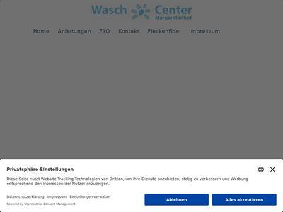 Waschcenter Schwerin