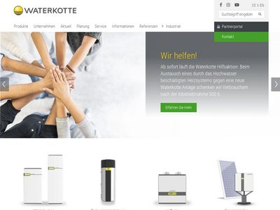 WATERKOTTE GmbH