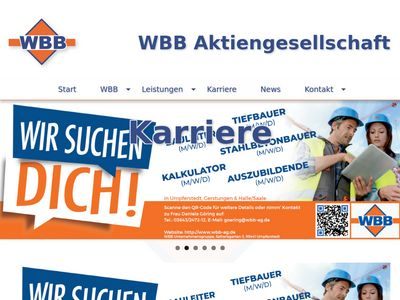WBB Bau & Beton GmbH