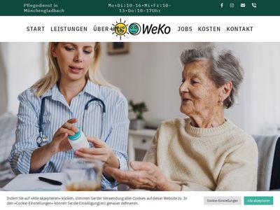 We-Ko Alten- und Krankenpflegedienst