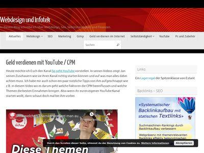 KaWeDa - Webdesign