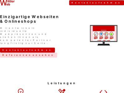 Webdesign Rheinauhafen