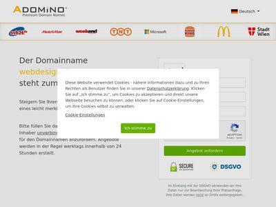 Webdesign.de