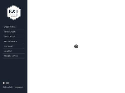 B&F Webdesign Studio