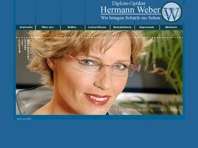 Henryk Weber Augenoptiker
