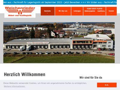 Weichenrieder Spedition GmbH